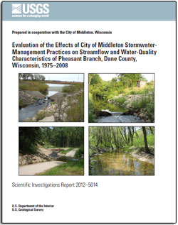 Stormwater Management Report