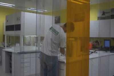 USGS Mercury Research Laboratory